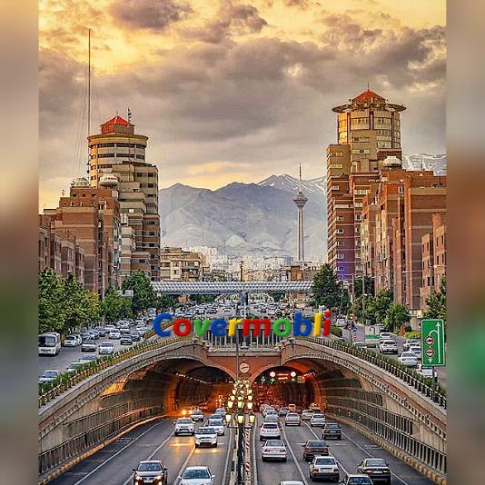 در سراسر تهران در دسترس (1)